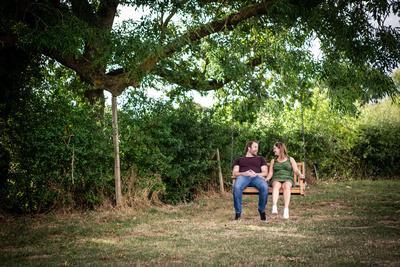 Liz Ben Engagement Shoot-12