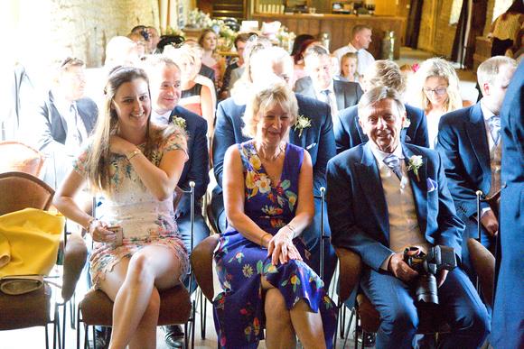 wedding at the tythe barn 016