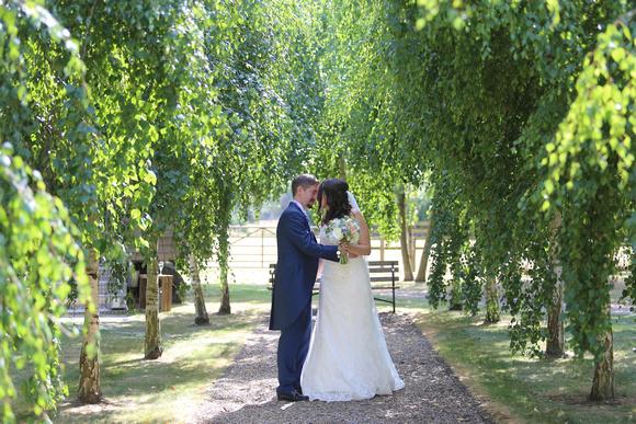 wedding at the tythe barn 031