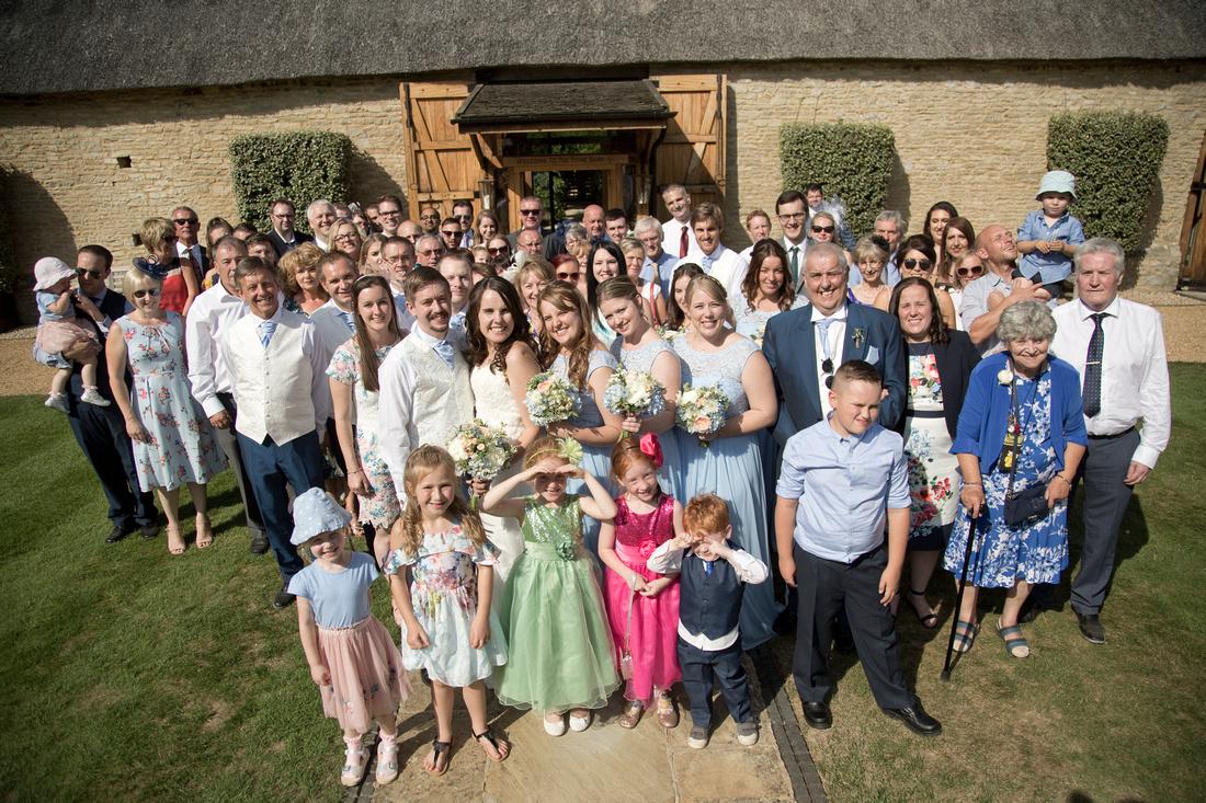 wedding at the tythe barn 037