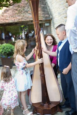 wedding at the tythe barn 039