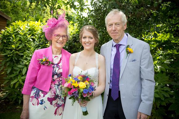 Oxford Wedding 005