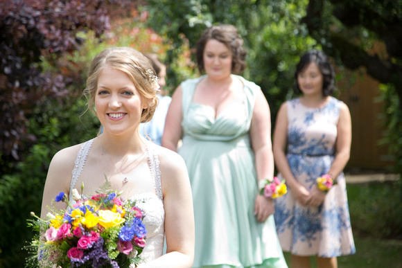 Oxford Wedding 006