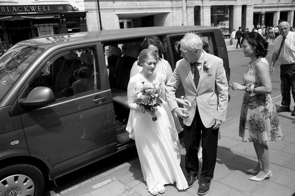 Oxford Wedding 008