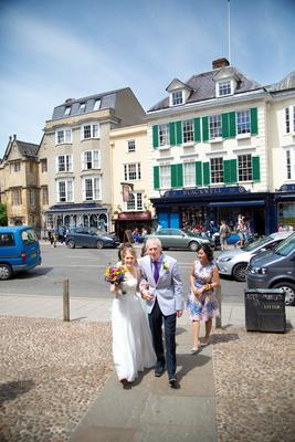 Oxford Wedding 009