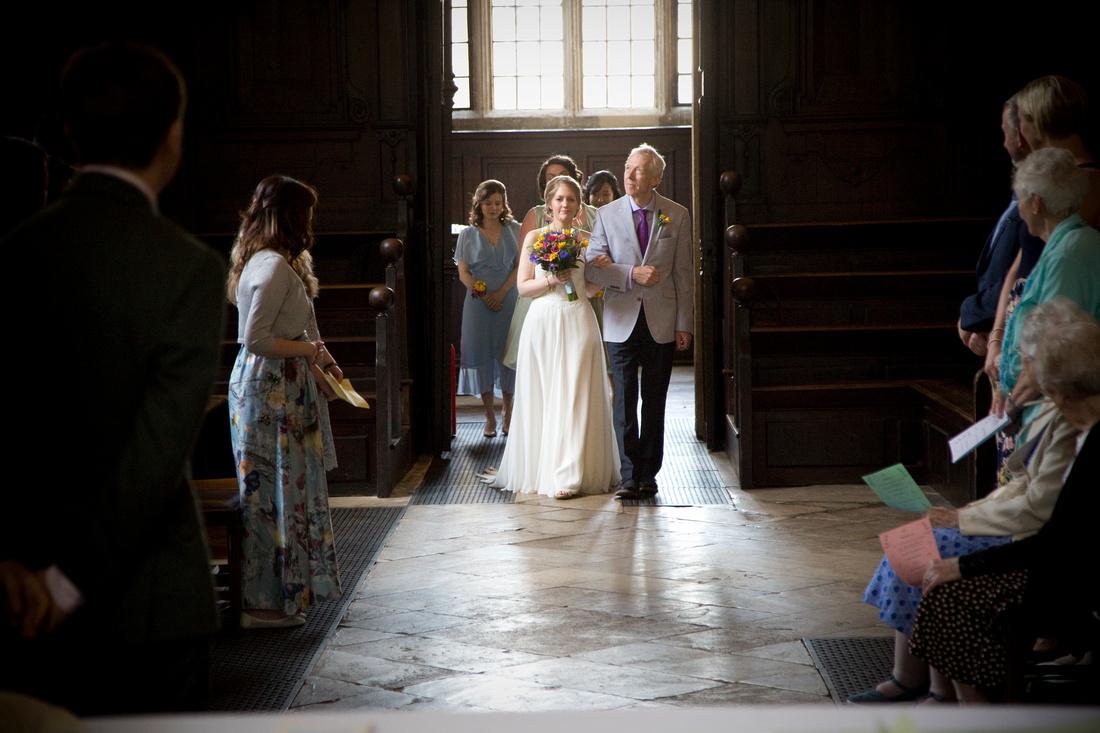 Oxford Wedding 013