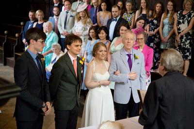 Oxford Wedding 014