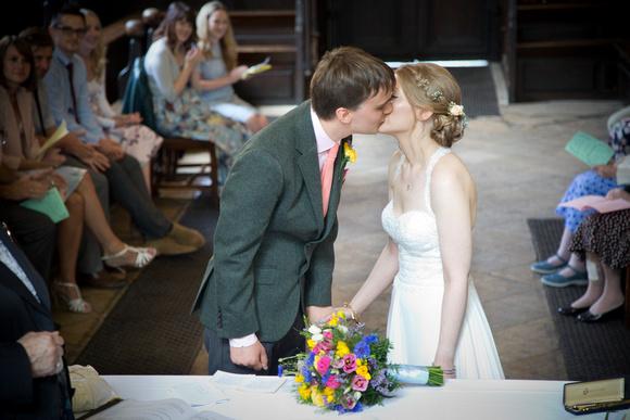 Oxford Wedding 016