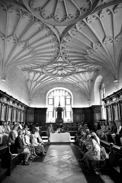 Oxford Wedding 017