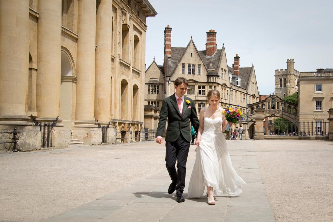 Oxford Wedding 024