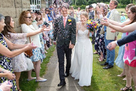Oxford Wedding 026