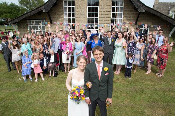Oxford Wedding 029