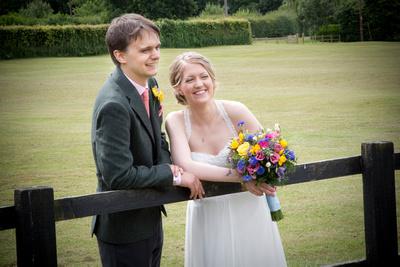 Oxford Wedding 030