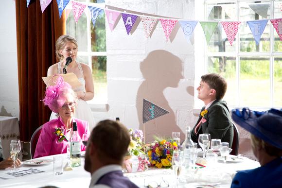 Oxford Wedding 038
