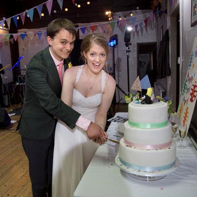 Oxford Wedding 040