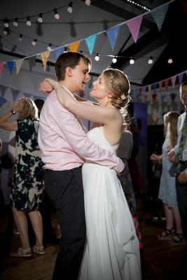 Oxford Wedding 044