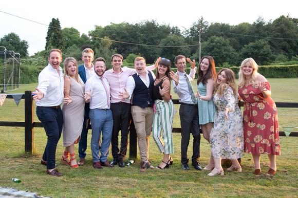 Oxford Wedding 046