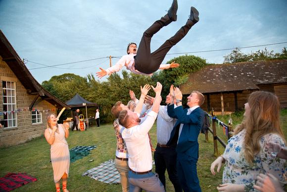 Oxford Wedding 047