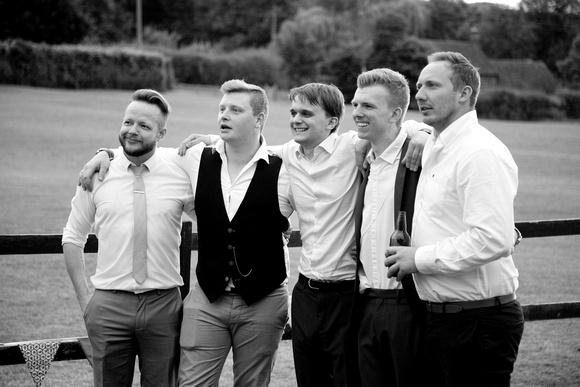 Oxford Wedding 048