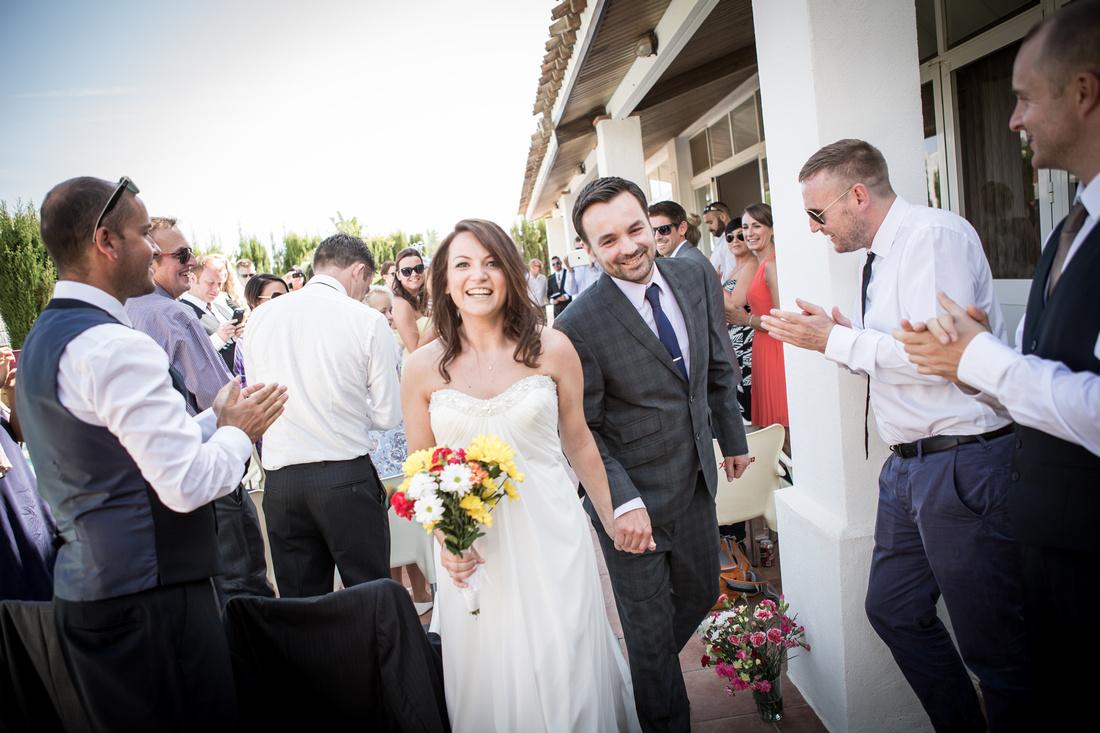 Photos from outdoor, home and garden weddings