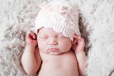 Newborn Portraits