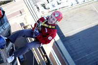 Red Cross Abseil 150927