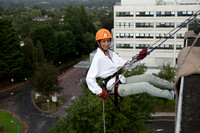 JR Abseil 25-Sep-2016