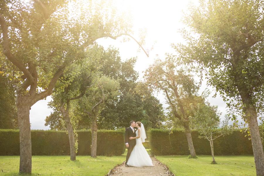 wedding photographer sulgrave manor