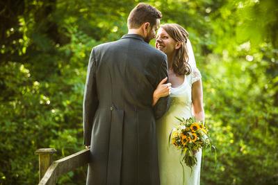Wedding at The great Barn Aynho