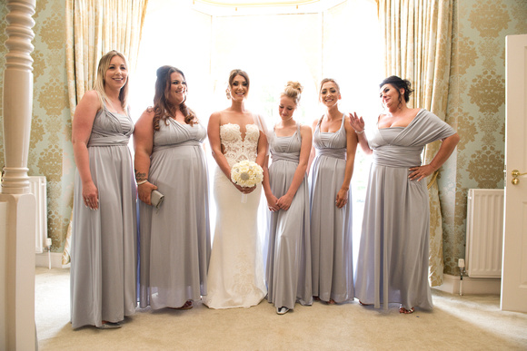 bridemaids
