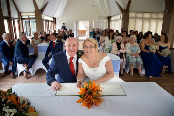 wedding at steventon house
